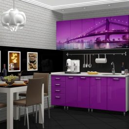 Кухонный гарнитур - мебель в Калининграде
