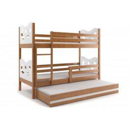 Трёхъярусная кровать - мебель в Калининграде