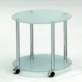 Круглый столик - мебель в Калининграде