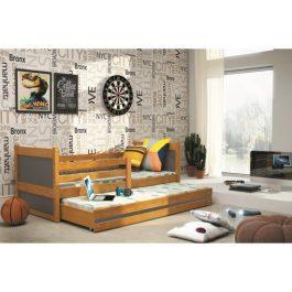 Детская кровать двухместная - мебель в Калининграде