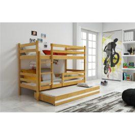 Двухъярусная кровать трехместная - мебель в Калининграде