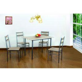 Стол 4 стула - мебель в Калининграде