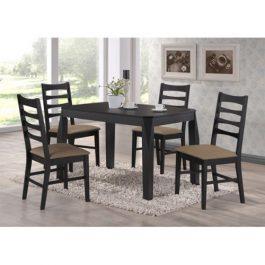 Стол и 4 стула - мебель в Калининграде