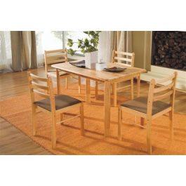 Стол + 4 стула - мебель в Калининграде