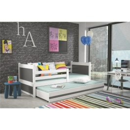 Кровать детская двухместная - мебель в Калининграде