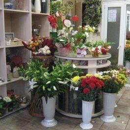 Мебель для магазинов и кафе в Калининграде