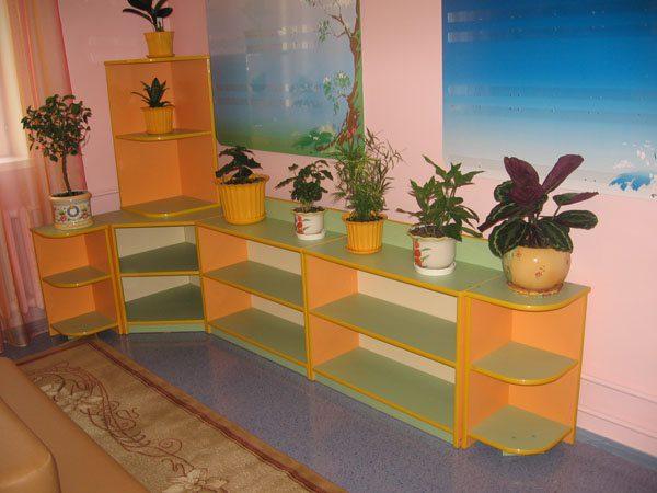 Мебель для детских садов мебельный центр уют.