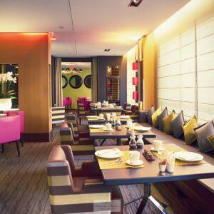 Мягкая мебель для кафе и ресторанов в Калининграде