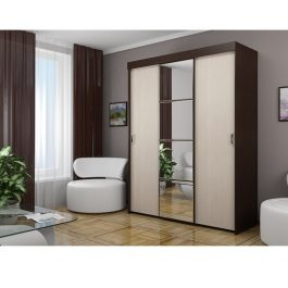 Шкаф-купе - мебель в Калининграде