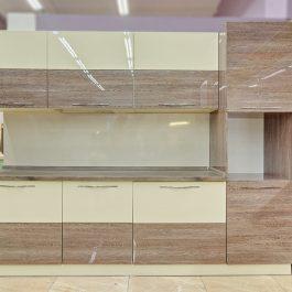 Кухонный гарнитур по индивидуальным размерам в Калининграде