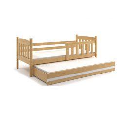 Детская двухместная кровать в Калининграде