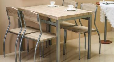 Столы и стулья Калининград