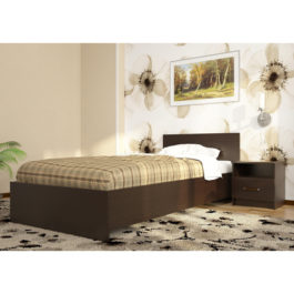 Кровать Эва купить в Мебельном центре Уют в Калининграде и области