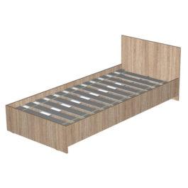Кровать Эва 90 см. купить в Мебельном центре Уют в Калининграде и области