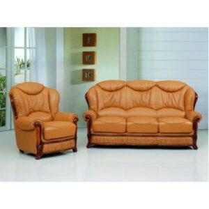 Кожаный диван - мебель в Калининграде