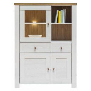 Книжный шкаф - мебель Калининград