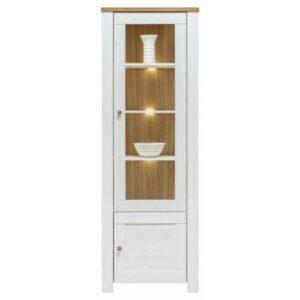 Витрина с подсветкой - мебель Калининград