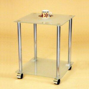 Квадратный столик - мебель в Калининграде