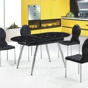 Стеклянный стол - мебель в Калининграде