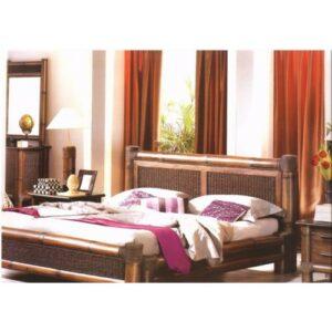 Двуспальная кровать - мебель в Калининграде