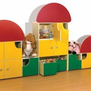 Мебель для детских садов в Калининграде