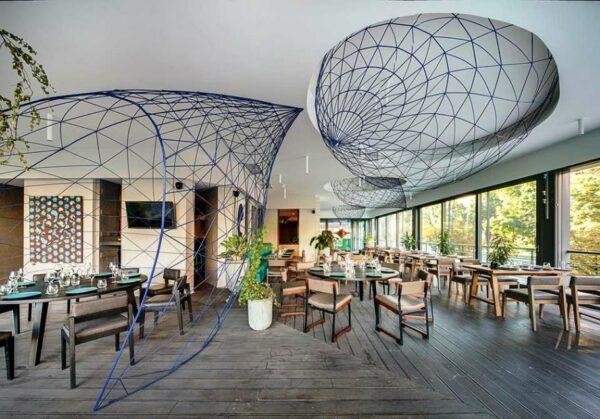 Мебель для кафе в Калининграде