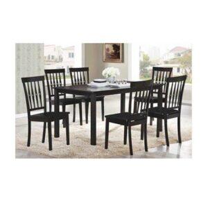 Стол и стулья - мебель в Калининграде
