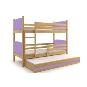 Трехъярусная кровать - мебель в Калининграде