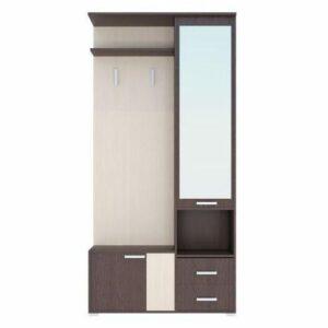 Шкаф с зеркалом для прихожей в Калининграде