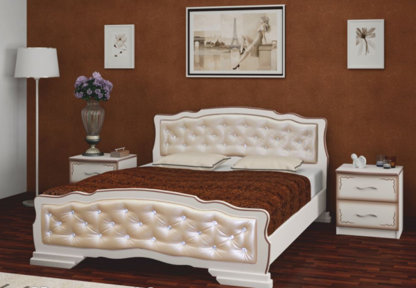 Кровать в Калининграде