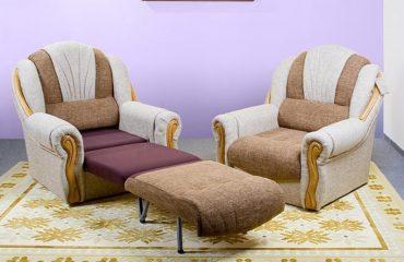 Купить кресло Калининиград