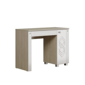 Современный туалетный столик Амели купить в Мебельном центре Уют в Калининграде и области