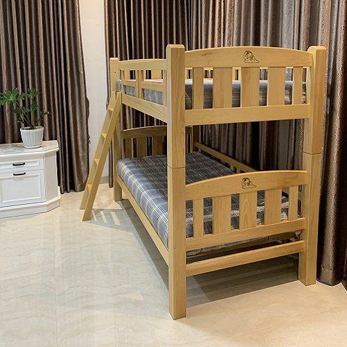 Детская двухъярусная кровать в Калининграде