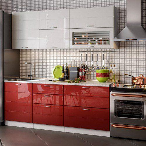 Кухонный комплект Виола Модерн
