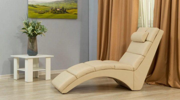 Кресло-лежак в Калининграде